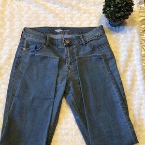 Women's old navy jeans